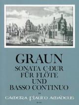 Sonata C-Dur – Flöte o. Altblockflöte u. Bc laflutedepan.com
