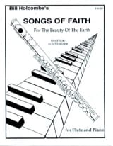 For the beauty of the earth Songs of Faith laflutedepan.com