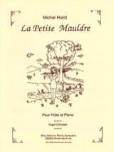 Michel Hulot - La petite Mauldre - Partition - di-arezzo.fr