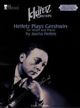 The Heifetz Collection, Volume 2 : Heifetz plays Gershwin laflutedepan.com