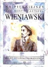 WIENIAWSKI - The Most Beautiful - Partition - di-arezzo.fr