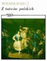 Henryk Wieniawski - From Polish Dances - Partition - di-arezzo.fr