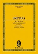 Bedrich Smetana - Sarka - Ma Vlast N° 3 - Partition - di-arezzo.fr