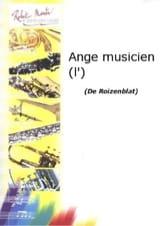 Alain Roizenblat - L'ange musicien - Partition - di-arezzo.fr