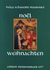 Noëls Weinhachten - Flûte et Orgue laflutedepan.com