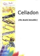Celladon André Ameller Partition Violoncelle - laflutedepan.com