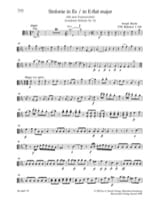 HAYDN - Symphony No. 103 Es-Dur - Complete Material - Sheet Music - di-arezzo.com