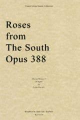 Roses From The South – String Quartet laflutedepan.com