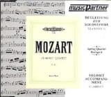CD / Clarinet Quintet - K.581 - laflutedepan.com