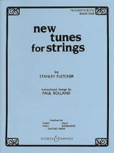 New Tunes For Strings Volume 1 - Teacher's Book laflutedepan.com