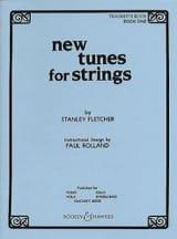 New Tunes For Strings Volume 1 – Teacher's Book laflutedepan.com
