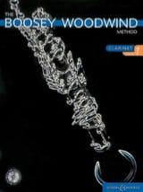 Chris Morgan - Boosey Woodwind Method - Volume 1 - Partition - di-arezzo.fr
