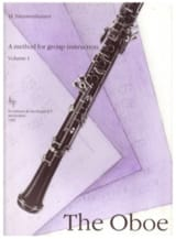 A method for group instruction Oboe - Volume 1 laflutedepan.com