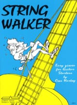 String Walker - Cees Hartog - Partition - Guitare - laflutedepan.com