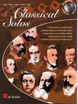 Classical Solos – Flute - Michael Friedmann - laflutedepan.com