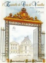 Gioacchino Rossini - Trio -Conducteur + parties - Partition - di-arezzo.fr