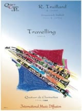 Robert Truillard - Travelling - Partition - di-arezzo.fr