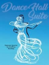 Dance Hall Suite –Bassoon quartet Geoffrey Keating laflutedepan.com