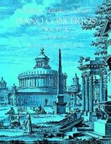 Piano Concertos N° 11-16 - Full Score - laflutedepan.com