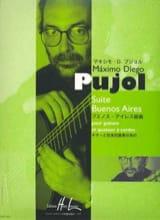 Suite Buenos Aires -Parties + Conducteur laflutedepan.com