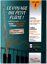- The Voyage of Little Flute - Partitura - di-arezzo.it