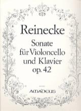 Sonate für Violoncello und Klavier op. 42 laflutedepan.com