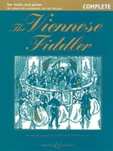 The Viennese Fiddler – Complete - Jones Edward Huws - laflutedepan.com