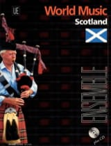 Traditionnel - World Music - Scotland - Ensemble - Partition - di-arezzo.fr