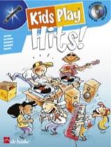 Kids Play Hits – Clarinette - Partition - laflutedepan.com