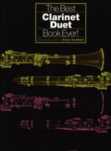 The Best Clarinet Duet - Book ever ! Partition laflutedepan.com