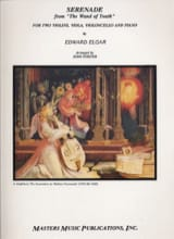 ELGAR - Serenade from The Wand of Youth- Quintette cordes avec piano - Partition - di-arezzo.fr