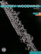 Chris Morgan - Method Boosey Woodwind - Volume 1 - Flute - Partition - di-arezzo.fr