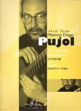 Maximo Diego Pujol - Tres Piezas de Otono - Partition - di-arezzo.fr