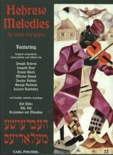 Hebrew Melodies laflutedepan.com