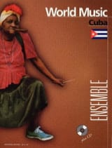 World Music - Cuba - Ensemble laflutedepan.com