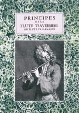 Principes de la flûte traversière ou flûte d'Allemagne ... - laflutedepan.com