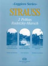 2 Polkas und Radetzky-Marsch - junior String Orch. laflutedepan.com