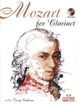 Mozart for Clarinet laflutedepan.com