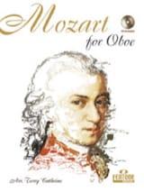 Mozart for Oboe laflutedepan.com