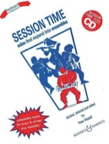 Peter Wastall - Session Time for Woodwind - Accomp. piano - Sheet Music - di-arezzo.co.uk