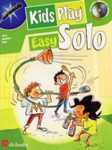 Kids play easy Solo -Oboe Fons van Gorp Partition laflutedepan.com