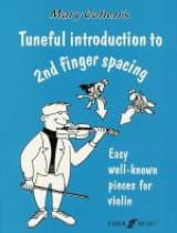 Space It! - Tuneful Introduction To 2nd Finger And Spacing laflutedepan.com