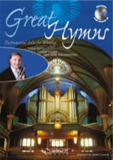 Great Hymns James Curnow Partition laflutedepan.com