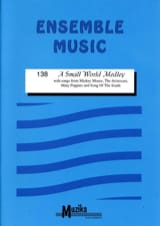 - A Small World Medley - Together - Sheet Music - di-arezzo.co.uk
