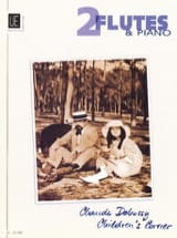 DEBUSSY - Chidren's Corner - Sheet Music - di-arezzo.co.uk