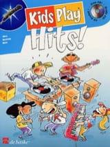 Kids play Hits -Oboe Partition Hautbois - laflutedepan.com