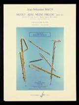 Motet Jesu, meine Freude BWV 227 - laflutedepan.com