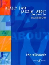 Really Easy Jazzin' About - basson Pam Wedgwood laflutedepan.com