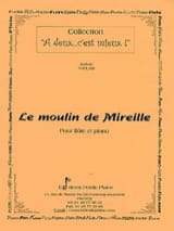 Jérôme Naulais - The mill of Mireille - Sheet Music - di-arezzo.co.uk