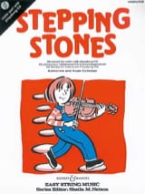 - Stepping Stones – Violon - Partition - di-arezzo.fr